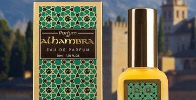 perfume alhambra