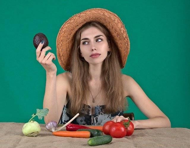 dieta veganos